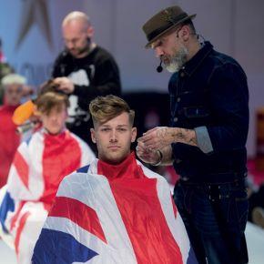 Salon International returns to London's ExCeL