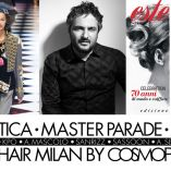 Angelo Seminara talks about fashion and and Estetica