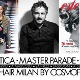 Angelo Seminara talks about fashion and and Estetica