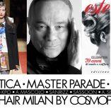 Tony Rizzo Fashion, Milan, Estetica