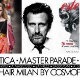 Mark Hayes for Estetica Master Parade