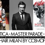 Anthony Mascolo: Estetica and fashion