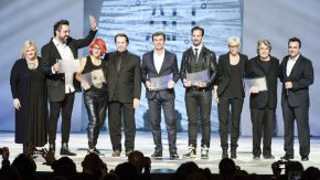 Global hair competition! London crowns the 2016-2017 AIPP Awards winners