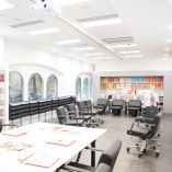 Wella's New Wolrd Studio Open Its Doors in London At One Strand