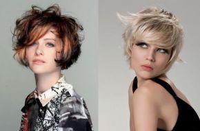 Hair fashion by Salvo Filetti