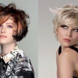 Hair fashion by Salvo Filetti