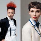 Hair Fashion by Mark Hayes