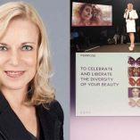 Estetica's Gimme-5: Coty's Sylvie Moreau on Building a Challenger