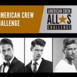 Only 15 Days to Go! American Crew 2016-2017 All-Star Challenge: Enter Now!