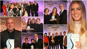 Andrew Collinge Awards 2017