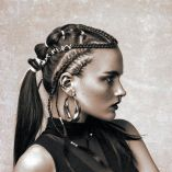 Desert Rose by Jasmine Heckenberg @ Sfumato Hair