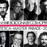 Estetica Returns with Master Parade by Cosmoprof