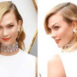 Get the Oscars' Look! Karlie Kloss' Hollywood Waves by Giannandrea
