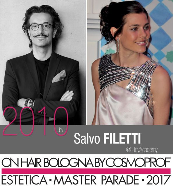 The 2010's with Salvo Filetti