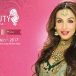 Beauty India: New Dates for 2017