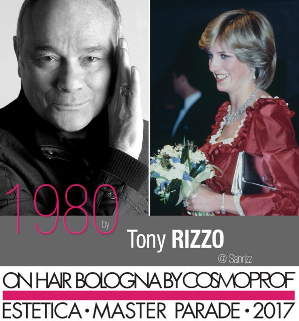The Eighties with Tony Rizzo