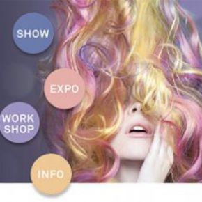 HairFashion 2017. Book now!