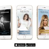 Hot News! Coty Professional Beauty launches Branded Education Apps for Stylists!