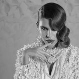 White Velvet by Raquel Saiz