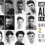 Grooming for Gold: American Crew 2017 All-Star Challenge Finalists Announced!