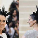 How To: Celine Dion's Dark, Structured Do' by Brent Lawler for Alterna Haircare