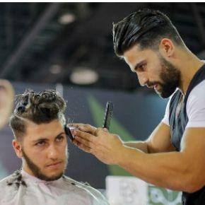 Beautyworld Middle East 2017