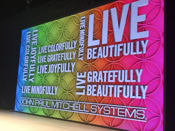 Paul Mitchell Global Gathering 2017 Closes with Grand Finale Show
