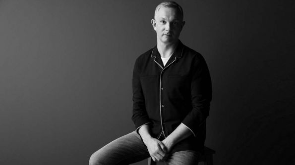 Josh Wood New Global Colour Creative Director for Redken