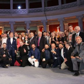 Estetica Hellas Hair Awards 2017