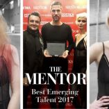 Winning The Gold In Paris! America Wins The Mentor – Best Emerging Talent with Josh Demarco!