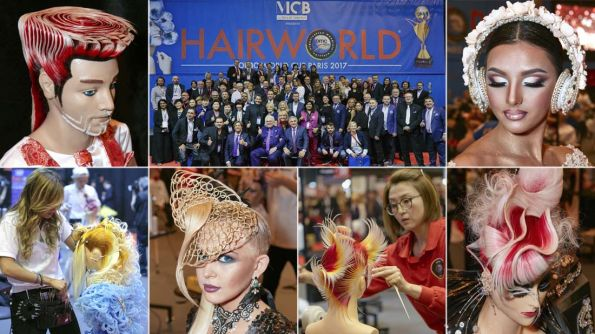 OMC hairworld 2017