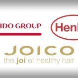 Shiseido-joico-henkel