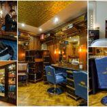 Matthew Curtis' Orient Express Inspired Luxury