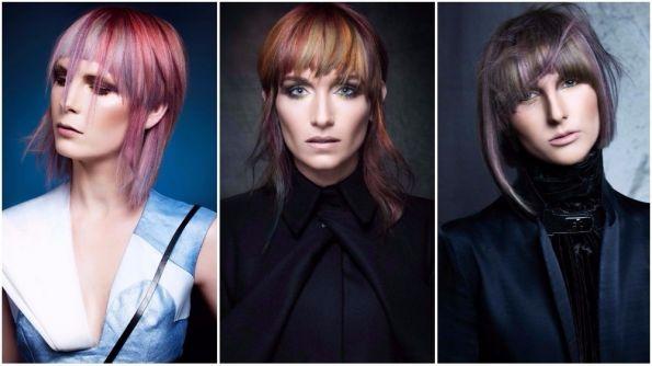 Hair: Team Twins, Netherlands / Styling: Annet Veerbeek / Makeup: Darien Touma / Photos: Petra Holland