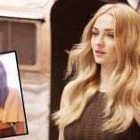Estetica Tells The Tale: Up Close And Personal With Sophie Turner, Wella Global Brand Ambassador