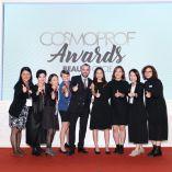 Cosmoprof Asia 2017 Debuts A New Award
