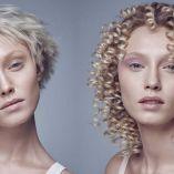 Hair: Christophe Gaillet for L'Oréal Professionnel | Photo: Weronika Kosinska | Makeup: Izabela Szelagowska | Production: MKproduction