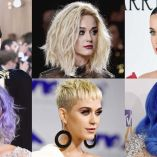 The Many Looks Of Katy Perry: Our Top 20 Hairstyles At Full Volume!