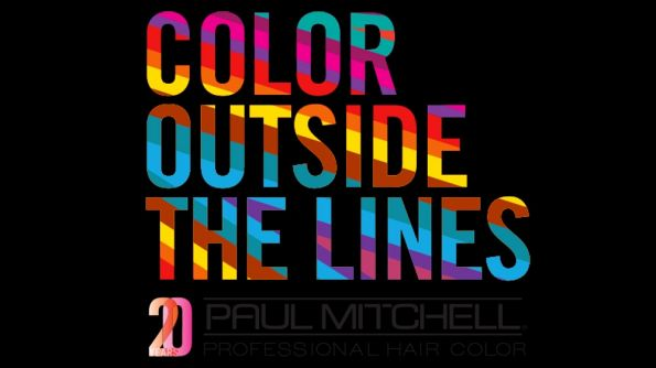 Color Outside The Lines 2018