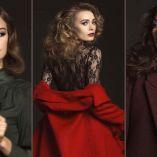 Hair: Angelo Di Pasca @ Nüva Beauty & Spa | Photos: Kobe Thinh Nguyen | Stylist: Alan Ta | Make-up: Sophia Chau Hoang | Models: Marie-Anne Bruyère, Daniella Pacciardi from Next Model Agency, Ingrid Wagner from Montage Model Agency