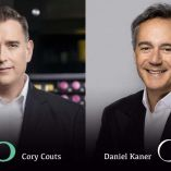 Visualizing A Brilliant Future: Estetica Exclusive With Cory Couts & Daniel Kaner On Oribe Sale To K