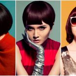 Hair: Ijio Studio | Photos: Naga Chang | Hair Director: Tyker Ho | Hair Colourist: Kevin Hsu, Queendou Wu | Hair Team by Salon.Driver: Joshua Liao, Clarke Lee, Landy Lee, Queenie Lai | Make-up: Our Leo | Styling: Ting