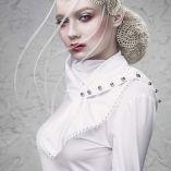 Hair: Rustam Mirasov | Photo: Dmitry Bulin | Makeup: Valerya Kutsan | Styling: Rustam Mirasov