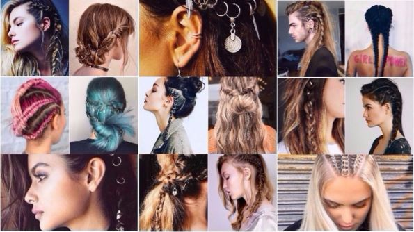 Hair Piercing: Jewellery For Your Hair