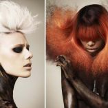 Hair: Alexander Turnbull | Photo: Jack Eames | Products: Revlon Professional