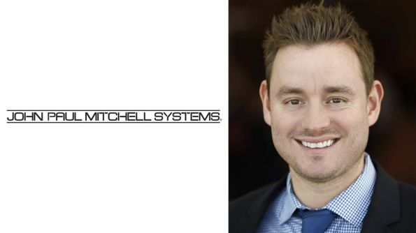 Industry News: John Paul Mitchell Systems Promotes Jason Yates To Chief Operating Officer