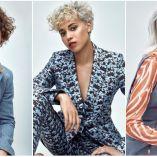 Hair: Bomton Art Team | Styling: Tereza Kytková | Makeup: Ivana Tokárska | Photo: Matúš Tóth