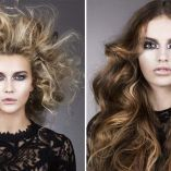 Hair: The Fellowship F.A.M.E. Team | Art Direction: Gary Hooker & Michael Young | Photos: Michael Young | Make-up: Kelly Covell