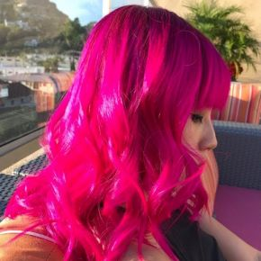 Pink Glow Colour Booster With Guy Tang