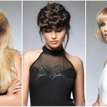Hair: Alex Cruzel for Sublimo | Photos: Yves Kortum